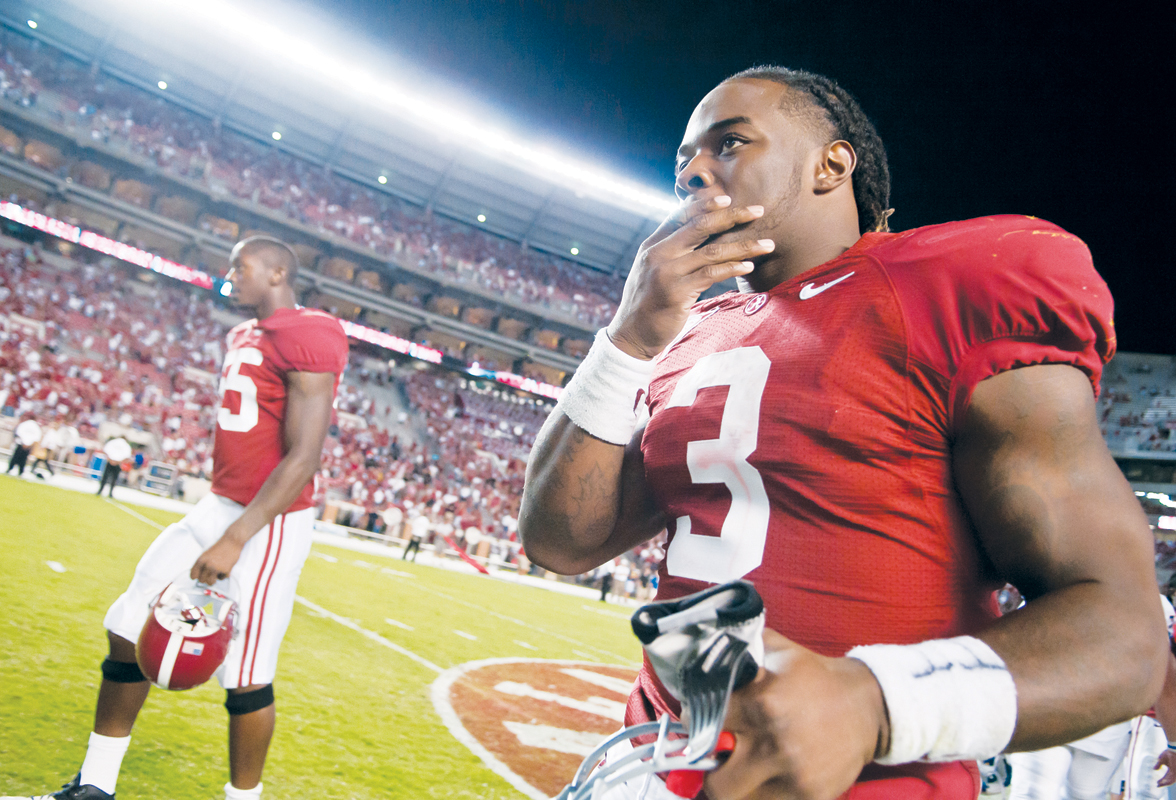 Tide looks to shine without their brightest star