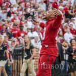 Chopped up: Alabama receivers lead Crimson Tide past Kentucky