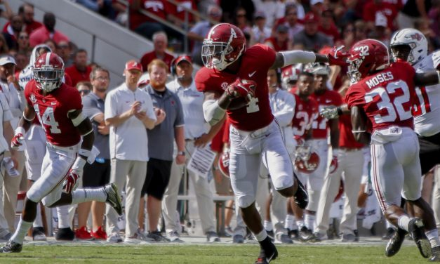 "Adressing Saban's ""Weaknesses"" Against Louisiana Lafayette"