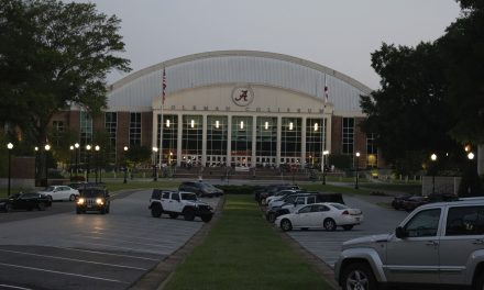 A Crimson Tide Basketball Fan's Questions for this Season