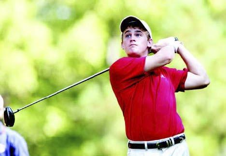 Bud Cauley returns to PGA Tour after life-threatening car crash