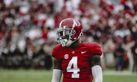 Jerry Jeudy Speaks On How The Tide Adjusts to In-Game Injuries