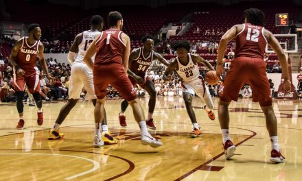 Tide Tip's Off The Season With Tide Tip-Off