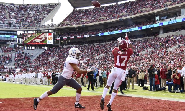 Tua And The Tide Fight Off Early Scare to Stay Unbeaten