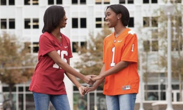Sibling Rivalry: College Football Edition