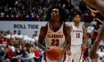 Free Throws Plagues The Tide