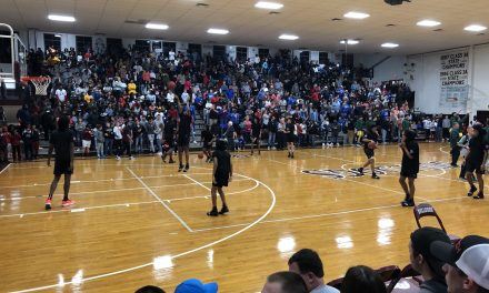 Watford and Wiseman Face-Off at 2019 Hotbed Classic
