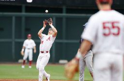Alabama Defeats Ball State In Game One of Three Game Series