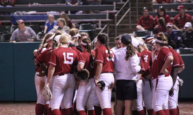 Alabama Softball Continues Undefeated Streak in Arizona