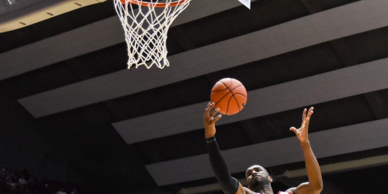 Alabama Men's Basketball swept by Auburn