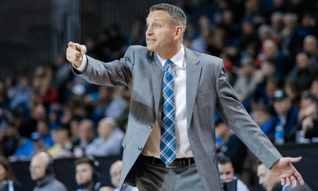 Nate Oats: One Year In