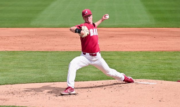 Tide Triumphs Over the Lions in Late 8th Inning Rally